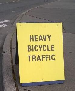 6.Heavy traffic