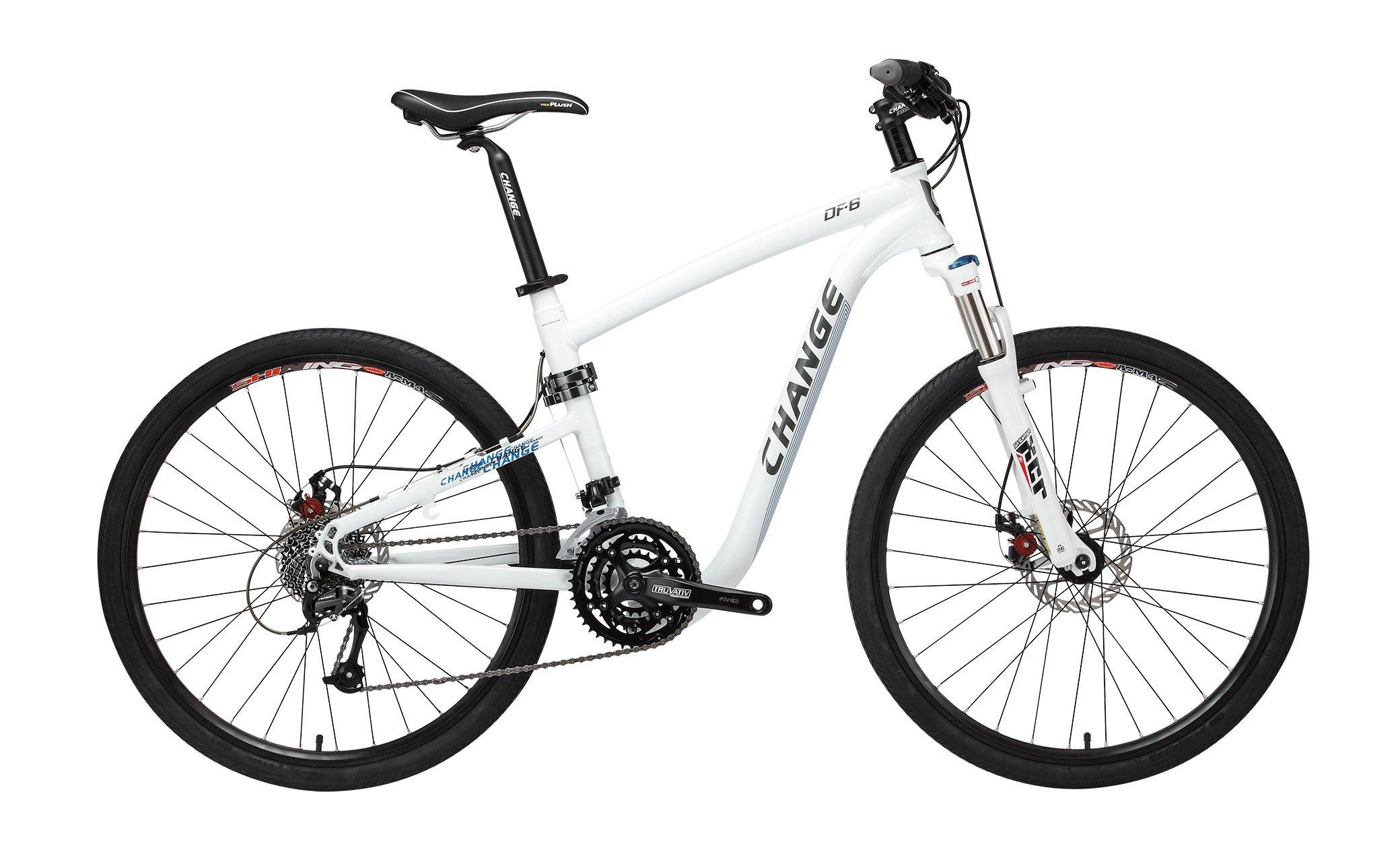 change bike 609