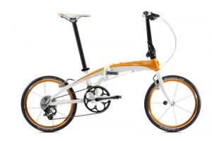 Tern bikes recalled.