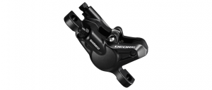 Shimano Deore BL-M615 Hydraulic Brakes