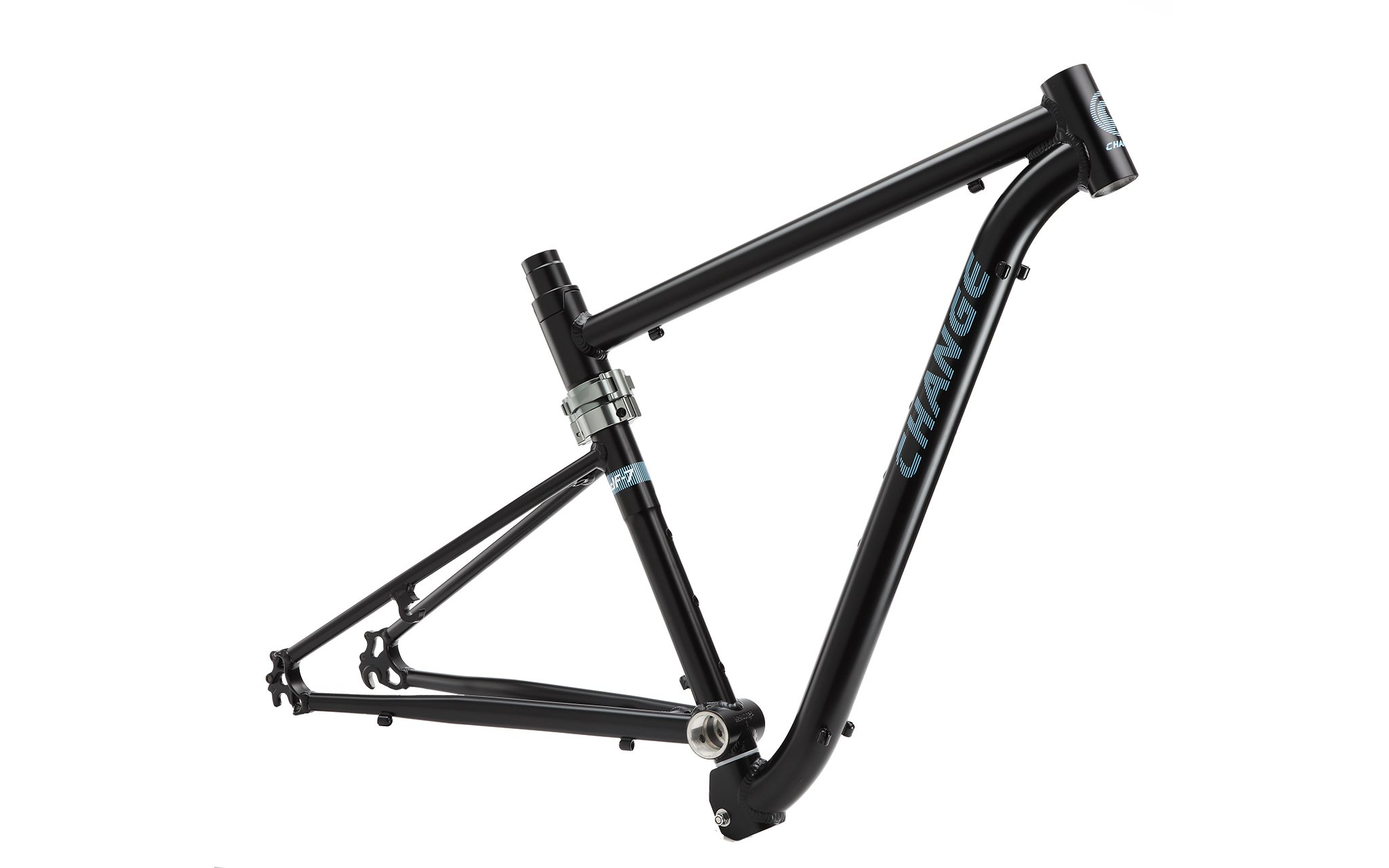 CHANGE 733 Frame Set | Folding Bicycle Frame for Road Bikes