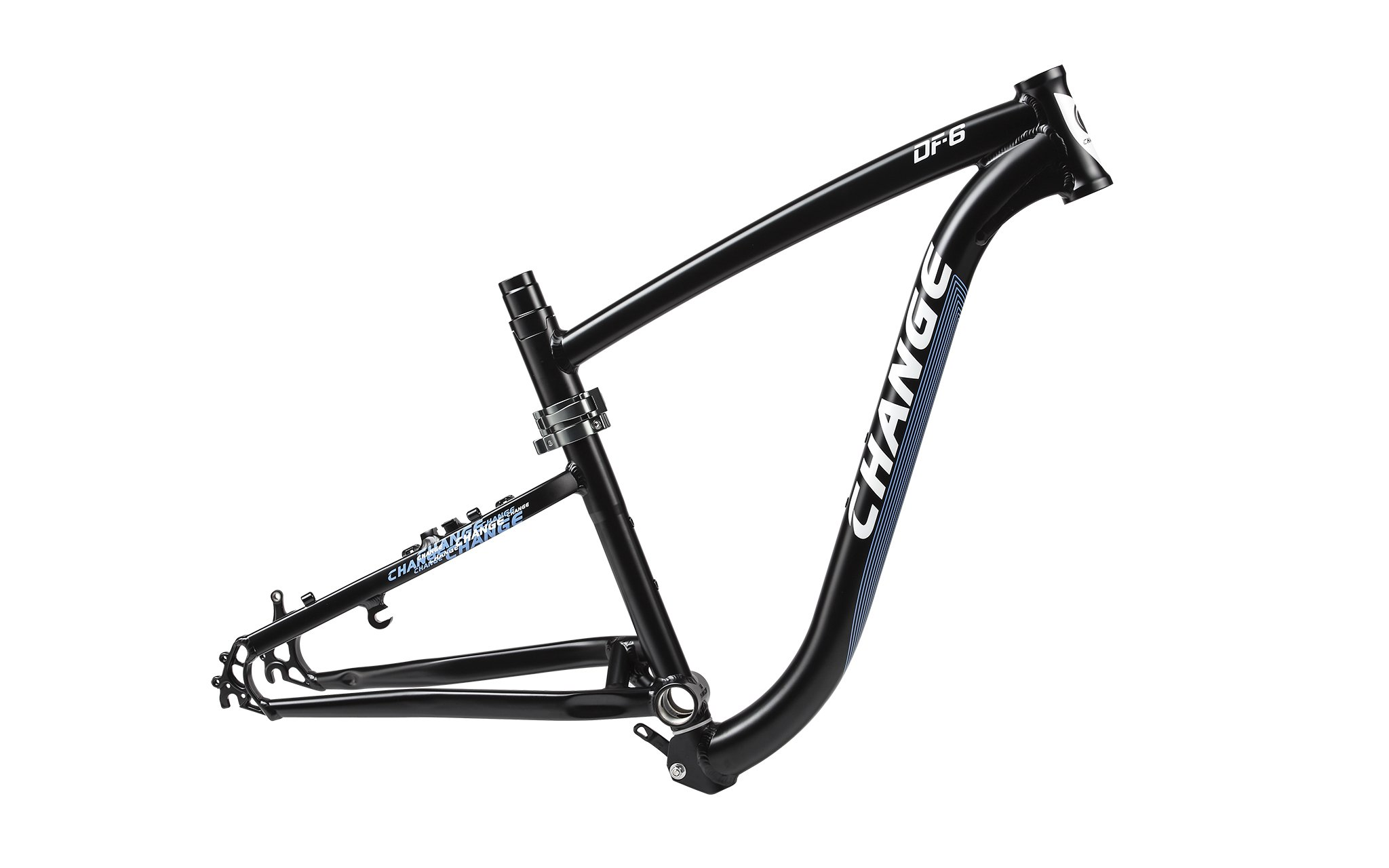 Dibs! Now accepting frame orders (road & mountain) - Flatbike