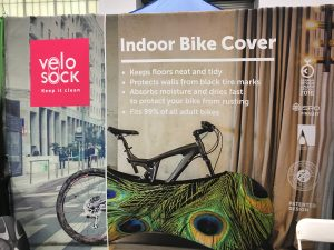 Bicycle Bike Cover for Indoor Storage