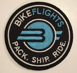 BikeFlights | Logo