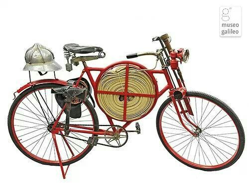 Wild Wednesday: There's a bike for that!