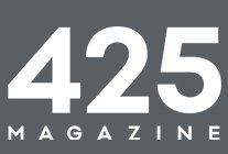 425 Magazine Logo