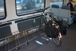 Amtrak Bike Service
