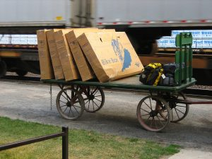 Folding Bikes Shipping
