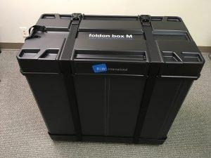 Foldon Box M