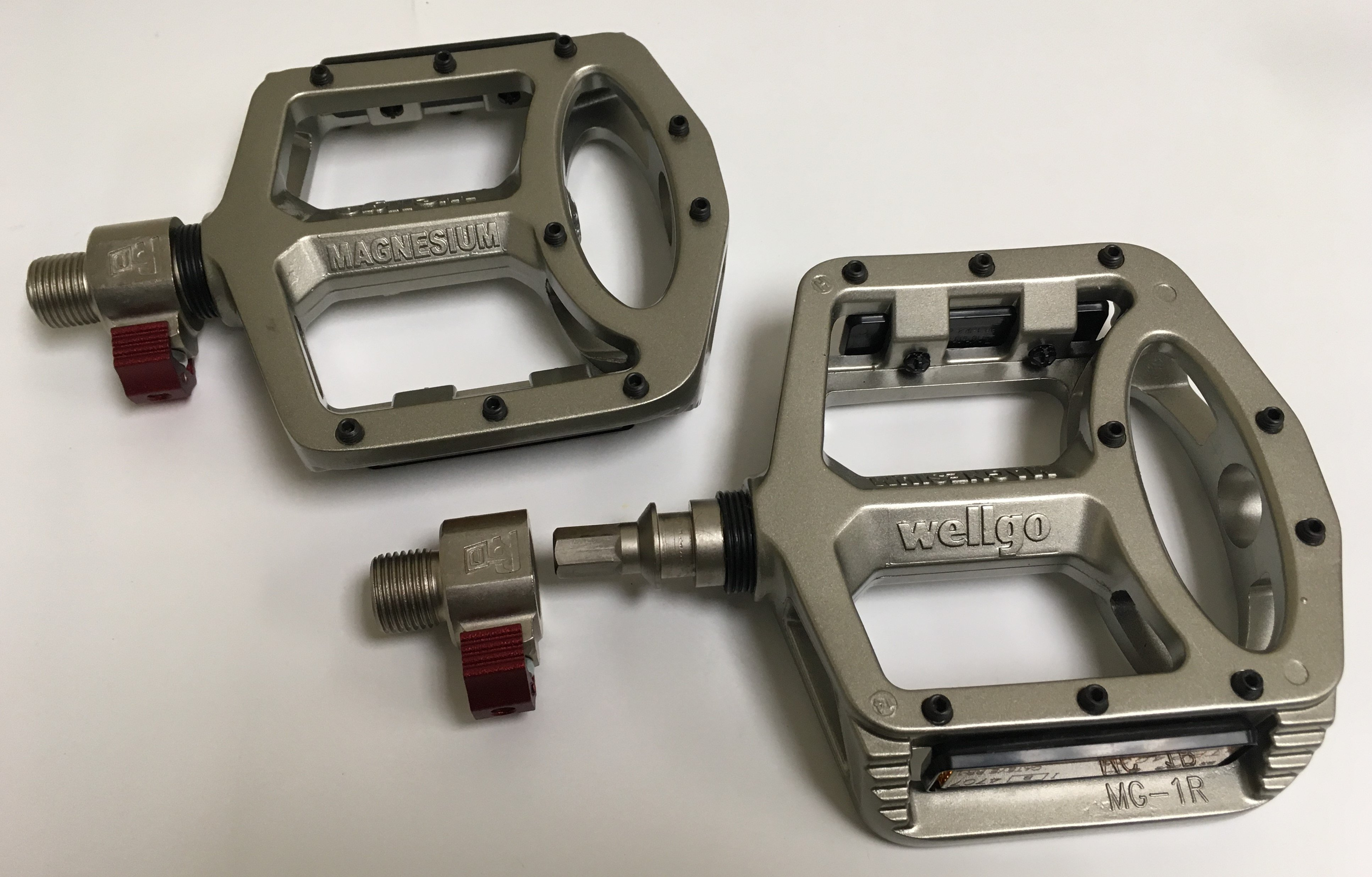 eed04bd6d44 Metal Bike Pedals - Largest and The Most Wonderful Bike