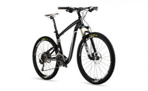 Change 612 Premium Folding Mountain Bike