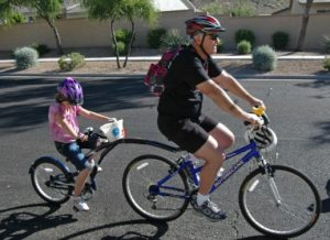 If you've got kids and love to bike, you should know about