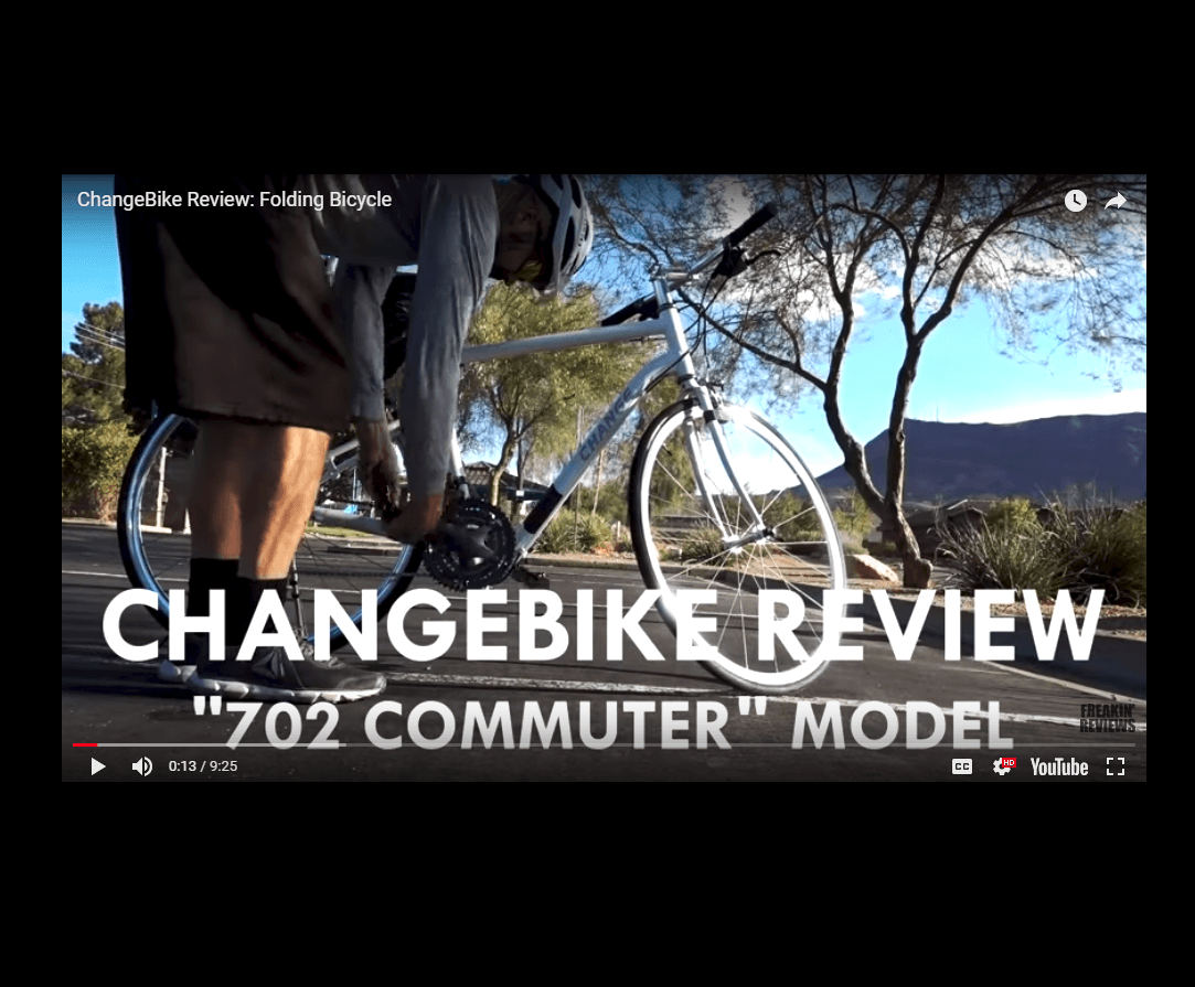 A review of the CHANGE 702