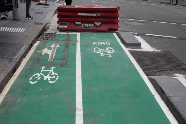 Map your way to a safer bike commute