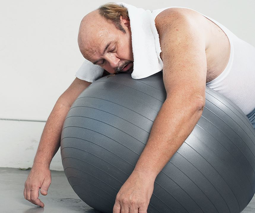 How much (or little) exercise is enough?