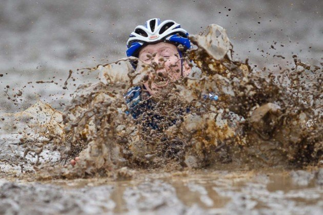 Biking in sloppy weather (fenders and CHANGE bikes)
