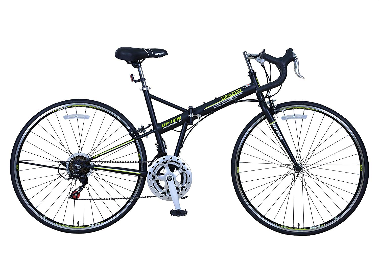 Spazzo folding road bike