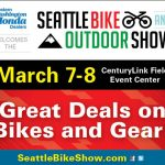 Seattle Bike Show logo