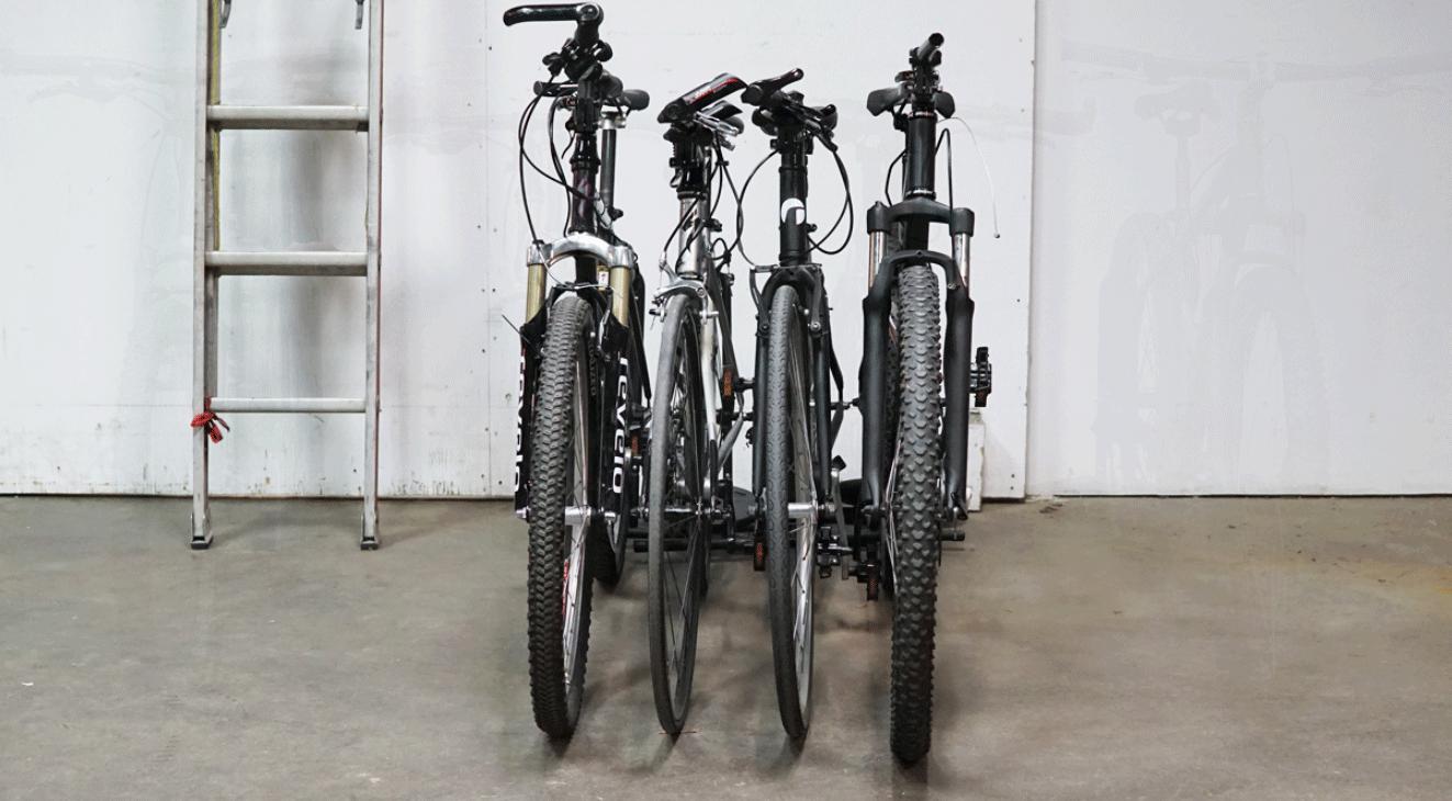 Bikes after THINstem