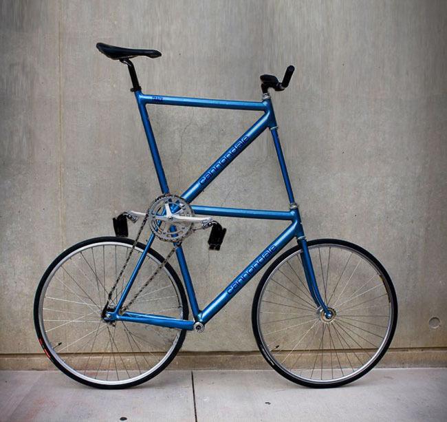 Cannondale tall bike
