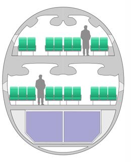 plane cross-section
