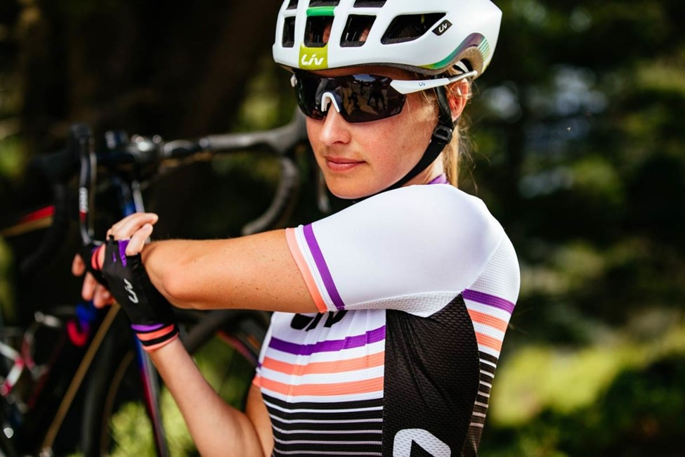 LIV cycling eyewear