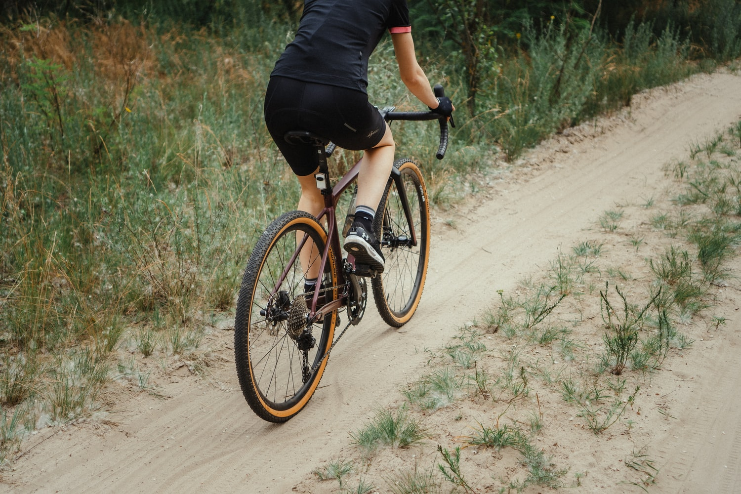 How to make cycling a workout